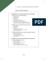 Classroom Assesssment Barriers- Stiggens.29-30
