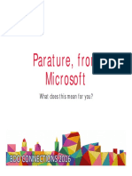 CRM - Parature From Microsoft