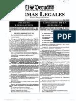 D. LEG N° 800-96. Establecen Horario de atención y Jornada Diaría en la Administración Pública.pdf