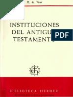 instituciones del A. T..pdf