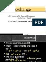 ECON2001 Exchange 2017