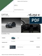 Configurator _ CAPTUR _ Renault Romania