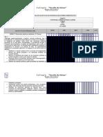 1° semestre 1° Medio.docx QUIMICA Planificacion