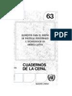 Ffrench Davis, R. - Ventajas Comparativas Dinámicas Un Planteamiento
