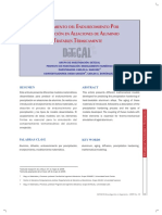 Modelamiento de Endurecimiento de Aleaciones de Aluminio