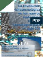 Revolucion Nanotecnologica