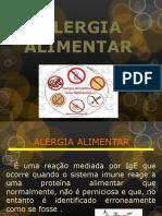 Alergia Materno Inf