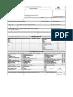 2ml-Fr-0003 Ficha Medico - Odontológica