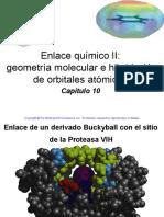 10. Enlace Químico II (56d)