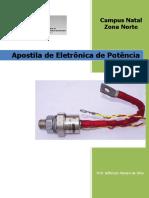 7.1 Apostila Eletronica Potencia