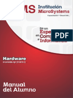 Ensamblaje 1 Hardware
