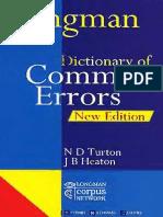 Dictionary of Common Errors.pdf