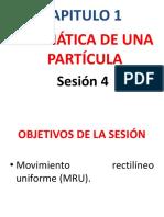 sesion 4