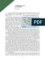 Laure Dhondt Environmental Justice in Halmahera Utara Working Paper (2)