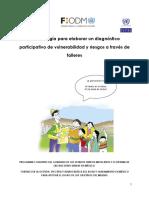 Metodología Elaborar Un Diagnóstico