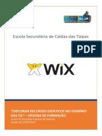 Manual Wix