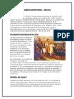 Guerra Entre Peru y Bolivia