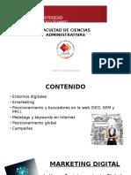 Marketing y Posicionamiento Global