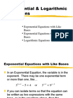 exp_log_eqns_n