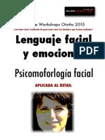 Lenguaje Facial 1