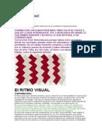 El ritmo visual.docx