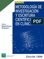EASP Metodologia Investigacion y Escritura