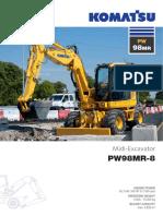 PW98MR-8
