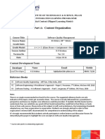 SS ZG661 Software Quality Mgmt Course Handout STUDENT Ver 2.0 APR16