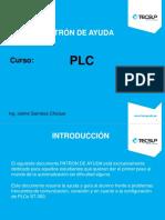 Patron de Ayuda-plc