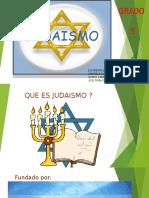 Exposicion Judaismo