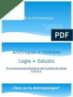 Presentación Antropologia MOD