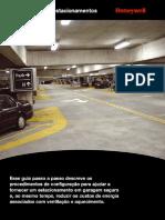 ⭐Orientação para estacionamentos