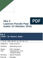 PARADE OKA 2 13-10-2016