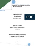 Diagnóstico Del Sistema de Acueducto en El Municipio de Lorica (2)