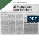 PLN Bakal Mengubah Syarat Kalori Batubara.jpg