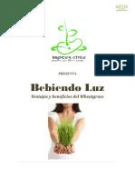 Guía Wheatgrass