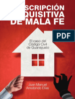 Prescripcion Adquisitiva de mala fe.pdf
