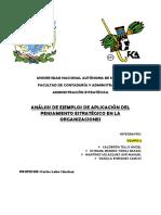 e2 Bis Analisis de Ejemplos de Aplicacion Del Pensamiento Estrategico en Las Organizaciones