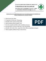 8 1 1 d Persyaratan Kompetensi Petugas Yang Melakukan Interpertasi Hasil Pemeriksaan Lab