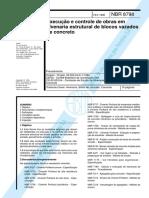 NBR 08798 - Execução E Controle de Obras em Alvenaria Estrutural.pdf