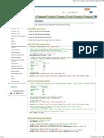 Parameter Ization