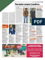 La Gazzetta dello Sport 25-03-2017 - Calcio Lega Pro