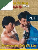 Wong Fei Hung Hero - Nr.3 Settembre 2004