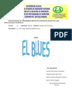 Historia Del Blues - Historia de La Música
