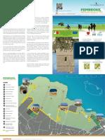 Pembroke Garigue Map