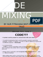 code MIXING AND CODE SWITCHING.pptx