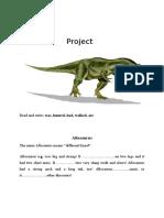 Worksheet _4th Grade