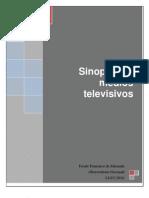 Sinopsis Medios Televisivos 13-07-10