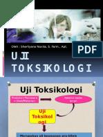 Uji Toksikologi