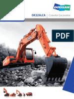 DX225LCA